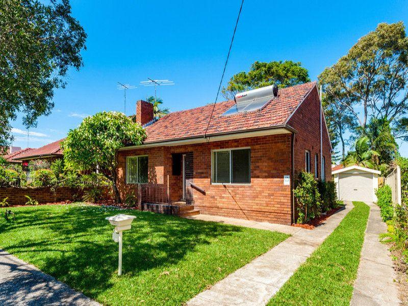 19 Fraser Avenue, Eastgardens NSW 2036, Image 0