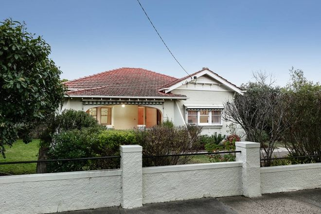 Picture of 170 Wattle Valley Road, CAMBERWELL VIC 3124