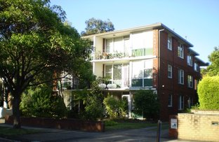 Picture of 14/18 Tranmere Street, Drummoyne NSW 2047