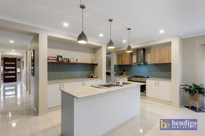 Picture of 24 Bolitho Terrace, MAIDEN GULLY VIC 3551