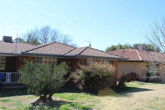 Picture of 46 Queen street, WARIALDA NSW 2402