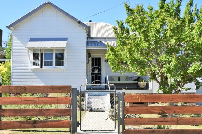 Picture of 69 Brock Street, YOUNG NSW 2594