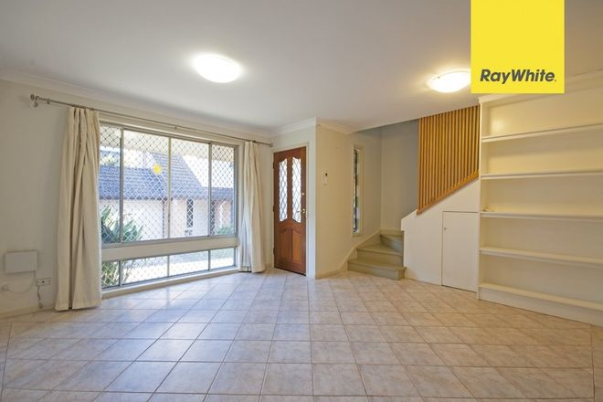 Picture of 7/30-32 Frances Street, LIDCOMBE NSW 2141