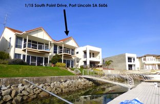 1/15 South Point Drive, Port Lincoln SA 5606