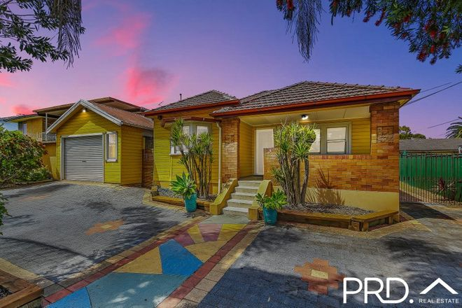 Picture of 615 Henry Lawson Drive, EAST HILLS NSW 2213