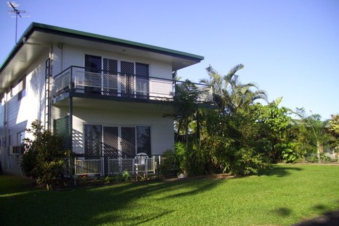 Picture of 12 Riverside Crescent, INNISFAIL ESTATE QLD 4860