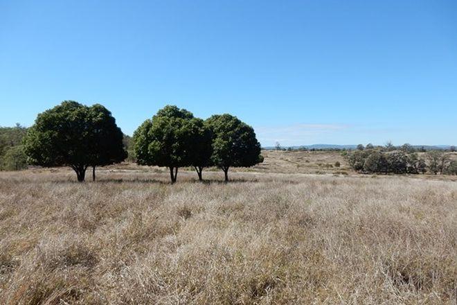 Picture of Hibbs Road, GOOVIGEN QLD 4702