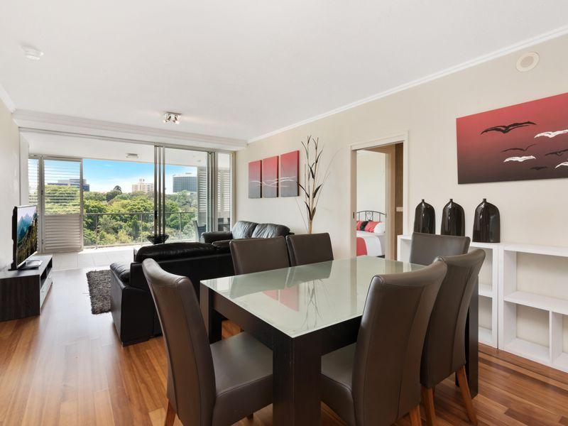 7113/7 Parkland Boulevard, Brisbane City QLD 4000, Image 0