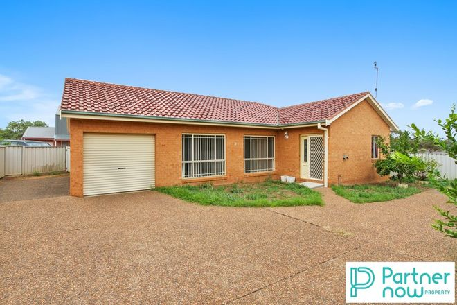 Picture of 2/4 Gunn Place, TAMWORTH NSW 2340