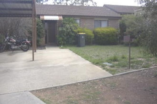 Picture of 6 Flowerdale Place, KALEEN ACT 2617