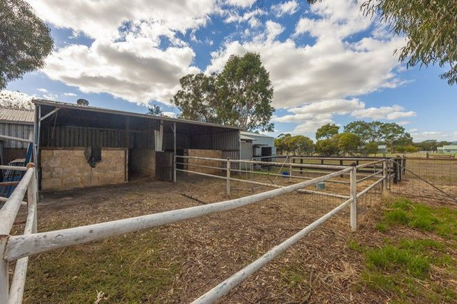 Picture of 57 Spencer Street, COOKERNUP WA 6220