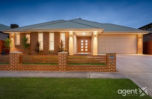 Picture of 15 Hull Crescent, Pakenham VIC 3810
