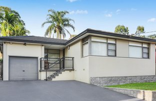 Picture of 26 Martin Crescent, Woodpark NSW 2164