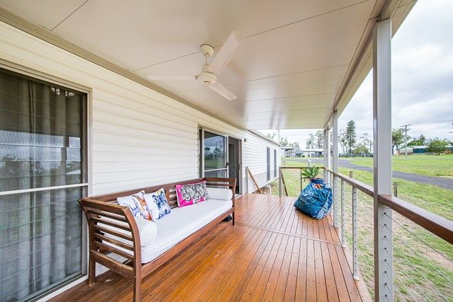Picture of 32 Boondooma Dam Lookout Road, OKEDEN QLD 4613