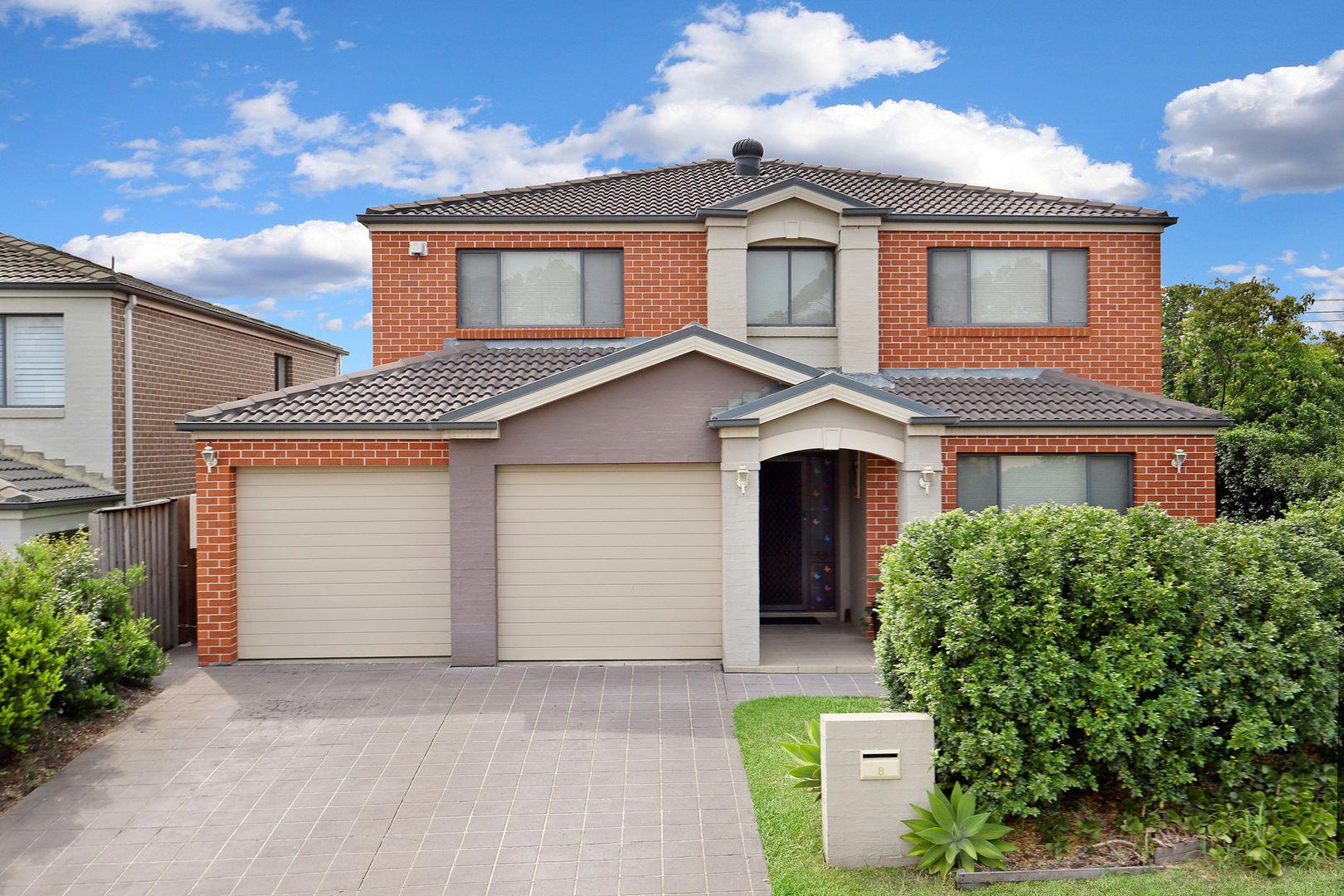 8 MAGENTO PLACE, Prestons NSW 2170, Image 0