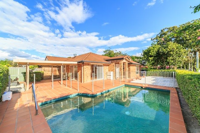 Picture of 1/22 Holland Court, BROADBEACH WATERS QLD 4218