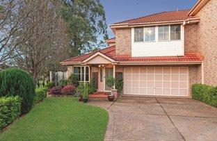 21 Patu Place, Cherrybrook NSW 2126