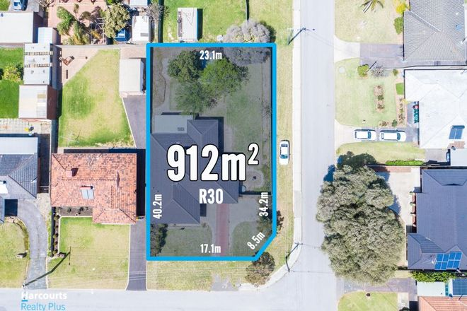 Picture of 3 Norland Way, SPEARWOOD WA 6163