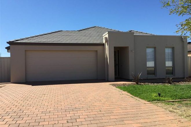 Picture of (D.H.A) Defence Housing Australia, BURTON SA 5110