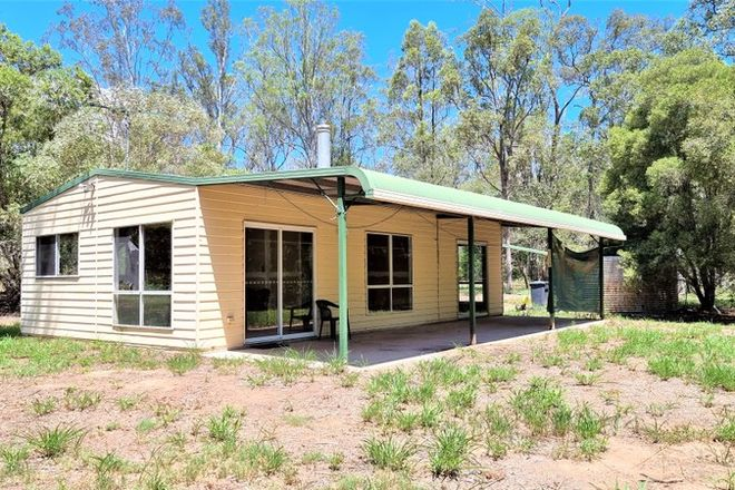 Picture of 103 Coramandel Road, IRONBARK QLD 4306