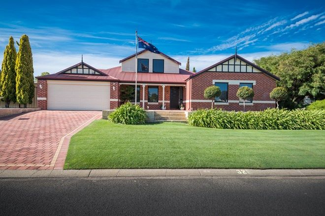 Picture of 32 Naturaliste Avenue, WITHERS WA 6230
