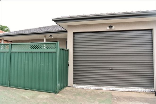 Picture of 8a Murray St, LIDCOMBE NSW 2141
