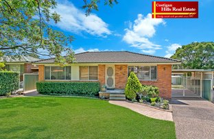 23 Medlow Drive, Quakers Hill NSW 2763