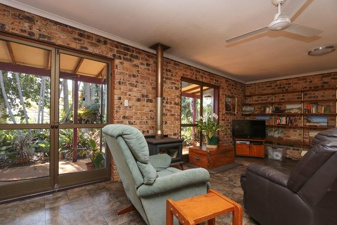 Picture of 413 Koonorigan Road, KOONORIGAN NSW 2480