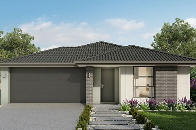 Picture of Lot 20 Tahnee ST, SANCTUARY POINT NSW 2540