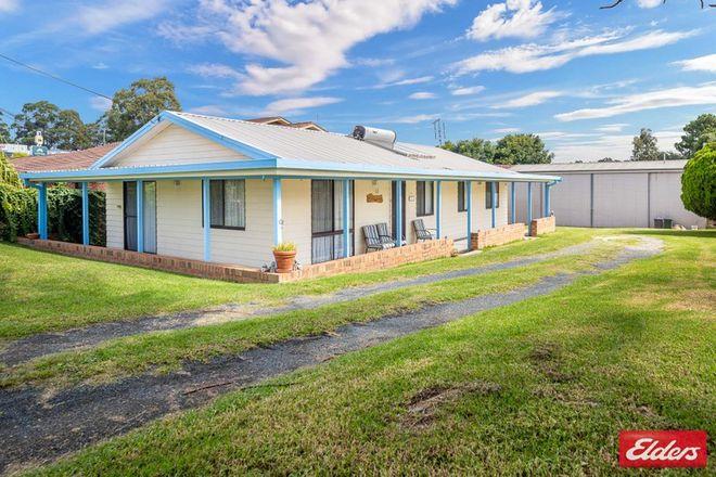 Picture of 24 OLD PRINCES HIGHWAY, BATEMANS BAY NSW 2536