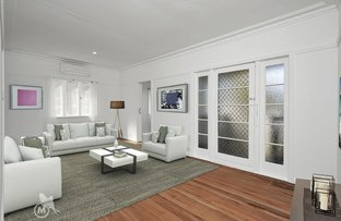 Picture of 25 Leach Street, Everton Park QLD 4053