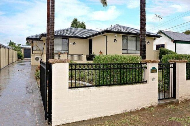 Picture of 34 Muscio Street, COLYTON NSW 2760