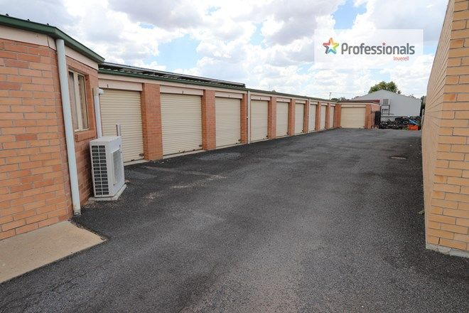 Picture of 50-52 Oliver Street, INVERELL NSW 2360