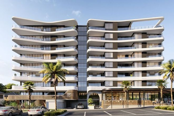 Picture of 209/8 Palm Beach Avenue, PALM BEACH QLD 4221