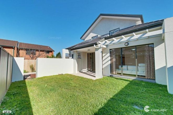 Picture of 2/136 Burwood Road, CROYDON PARK NSW 2133