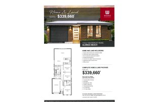 Picture of 110 and 110A Rowley Road, Aldinga Beach SA 5173