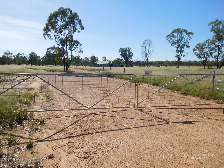 211 Halliford Road, Via Dalby, Dalby QLD 4405, Image 1