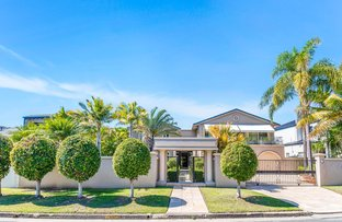 Picture of 88 Commodore Drive, Paradise Waters QLD 4217