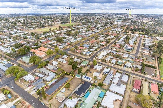 Picture of Units 1-6/4 Healy Street, SOUTH TOOWOOMBA QLD 4350
