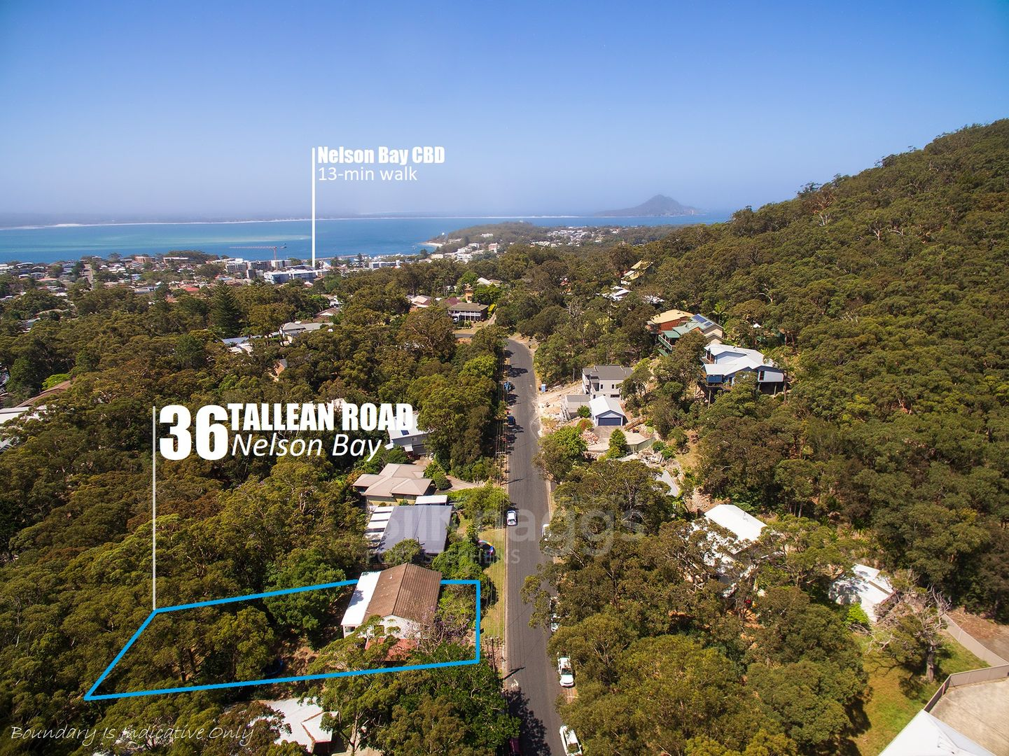 36 Tallean Road, Nelson Bay NSW 2315, Image 0