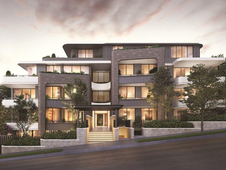 16 Thrupp Street, Neutral Bay, NSW 2089, Image 0