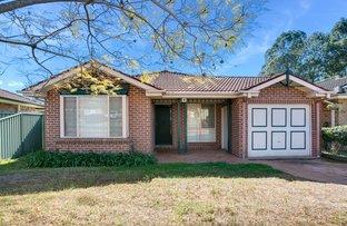 Picture of 11 Kumbara Close, Glenmore Park NSW 2745
