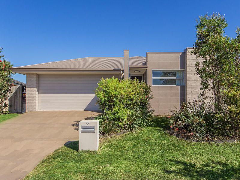 21 Hamersly St, Redbank Plains QLD 4301, Image 1