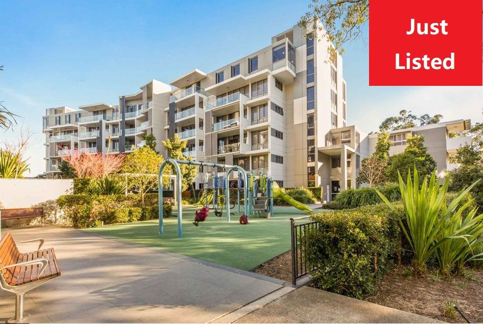 133/11 Epping Park Drive, Epping NSW 2121, Image 0