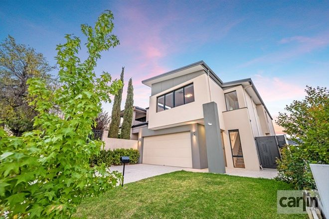 Picture of 7A Derril Avenue, DIANELLA WA 6059