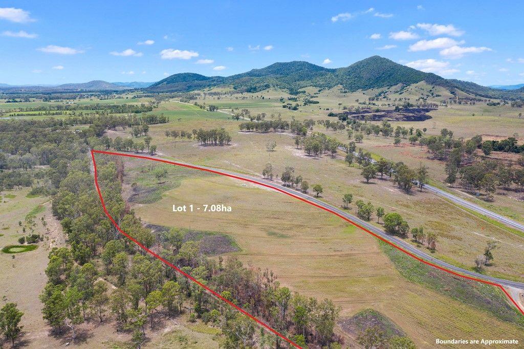 Lot 1 & 3 Bauple Drive, Bauple QLD 4650, Image 1