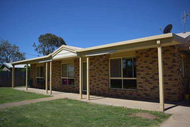 Picture of 35 Corser St, BURNETT HEADS QLD 4670