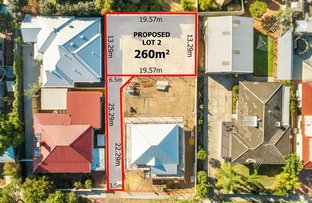 Picture of 24A Balmoral Street, East Victoria Park WA 6101