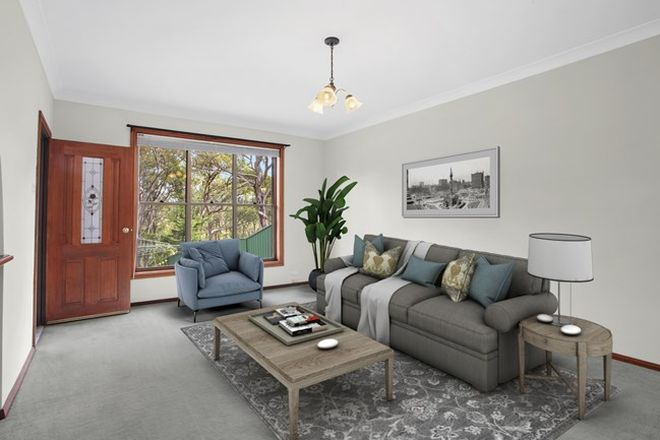 Picture of 69 Ridge  Street, LAWSON NSW 2783