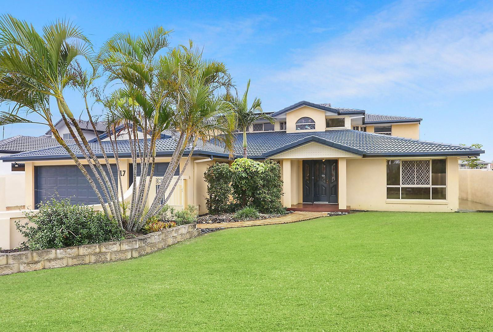 17 Seahaven Court, Raby Bay QLD 4163, Image 1